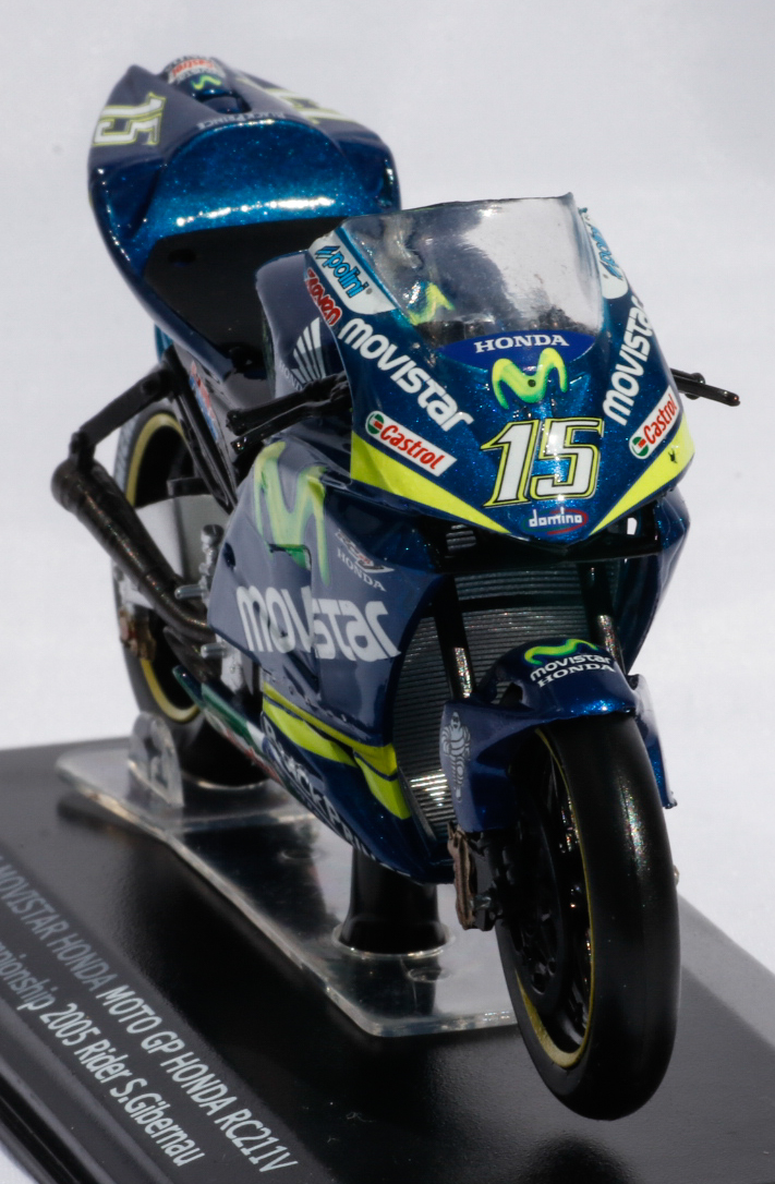 Protar Honda RC211V Movistar