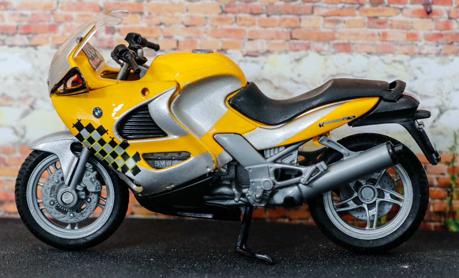 Welly BMW K1200RS