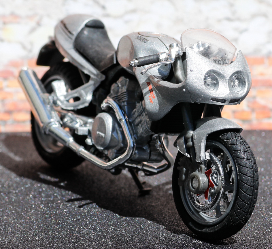 Welly Voxan Cafe Racer